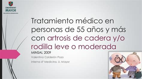 tratamiento de la artrosis con infiltraciones artrosis cadera rodilla minsal
