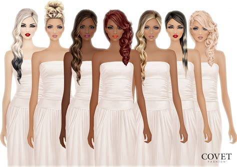covet fashion hair most liked covet fashion app how to overcome the culture injustice