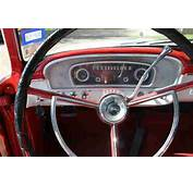 Find Used 1965 F100 Red And White 390 Auto Power