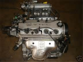 used honda accord ex engine for sale