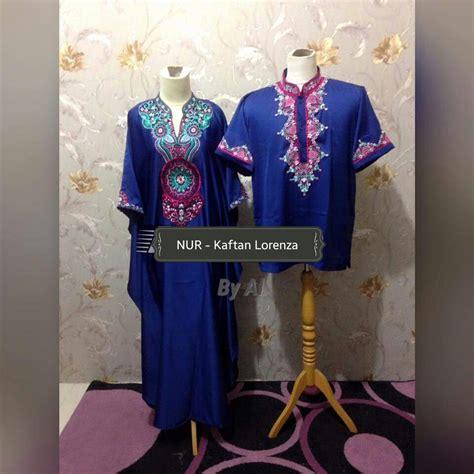 Dress Dan Menyusui Ayesha kaftan model terbaru 2015 galeri ayesha jual baju