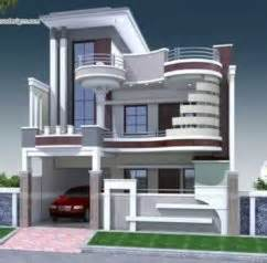 Home Design Ideas India Home Design Contemporary India House Plan Sq Ft Kerala