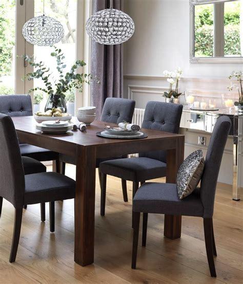 Dark grey dining chairs wood table and stunning decor fc 13 bmorebiostat com