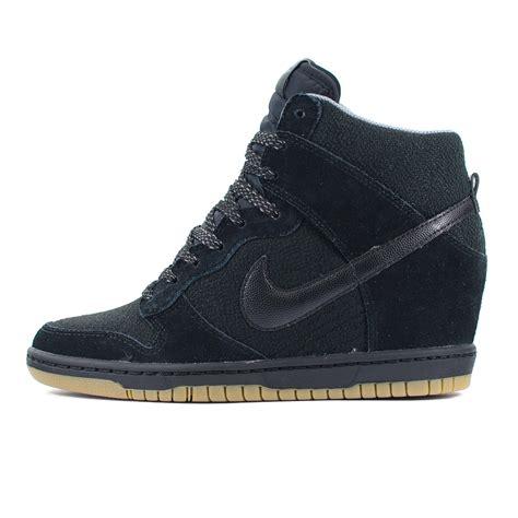 wedge heel sneakers nike nike wedge heel sneakers images