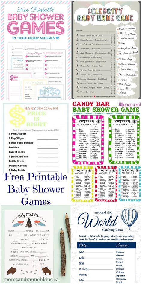 printable games baby shower baby shower food ideas baby shower ideas etiquette and games
