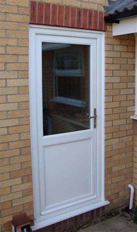 upvc exterior door upvc front back doors southern window company