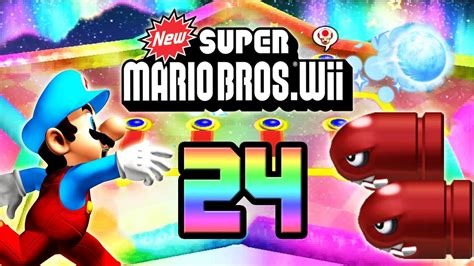 7 Tips On Mario Wii With A Partner by New Mario Bros Wii Let S Play New Mario