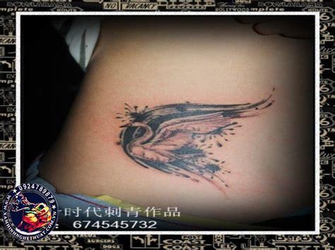tattoo club québec h 204 nh xăm ở bụng