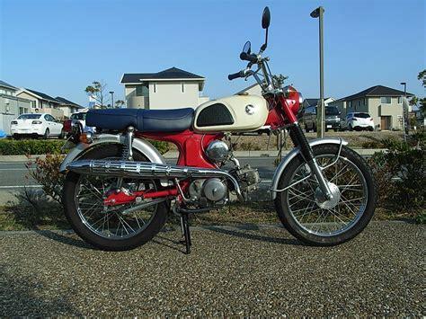Honda Cl90 by シート ライト Cl90 オートバイ Honda Cl90 専用 もちろんcs90やsl90も