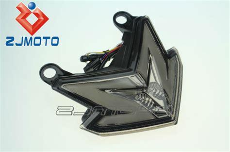 Lu Zjmoto led de malta de hierro luz montaje de la matr 237 cula piloto trasero para