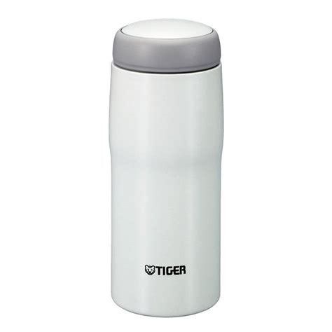Tiger Stainless Steel Mug Mja A048 tiger mja a024wp stainless steel mug in canada