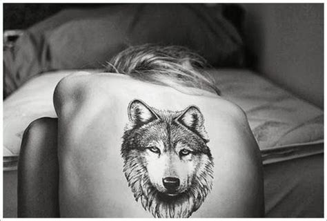 wolf tattoo meaning amp wolf tattoo designs