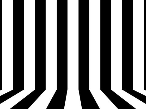 Stripes Black And White black and white striped background 183 free