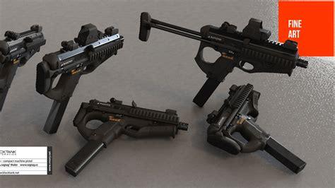 design gun game these men design video game guns for a living