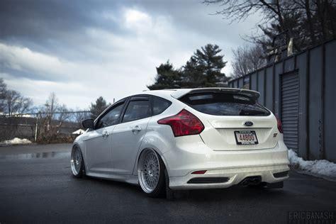 custom ford focus st ford focus st custom wheels avant garde m220 19x8 5 et