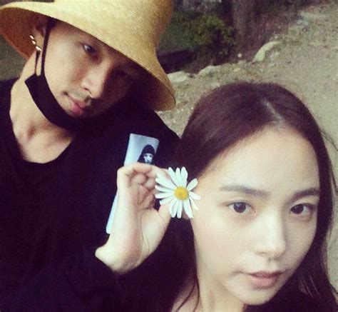 nb taeyang and min hyo rin are in a relationship spotted together 4 love songs written by singers for their brides to be