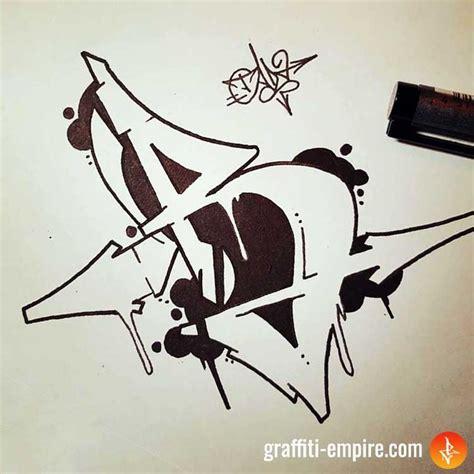 graffiti letter  images  diferrent styles