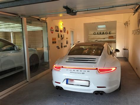 porsche garage picture of your garage rennlist porsche discussion forums