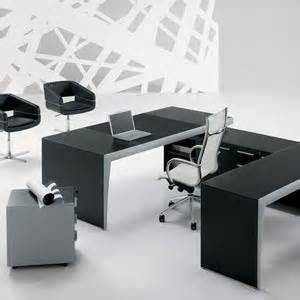 bureaux bureau design en bois pas cher