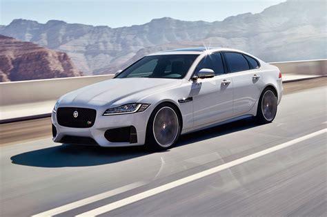 jaguar front 2016 jaguar xf review