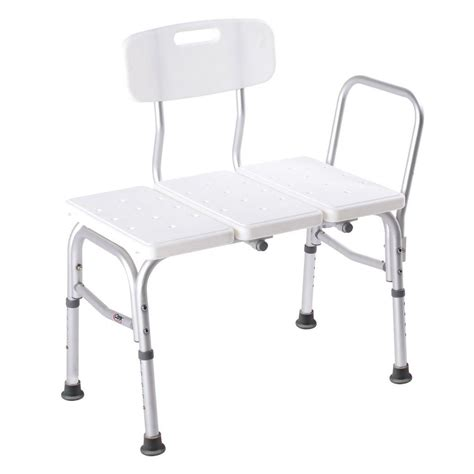 tub bench seat carex health brands transfer tub seat fgb15411 0000 the