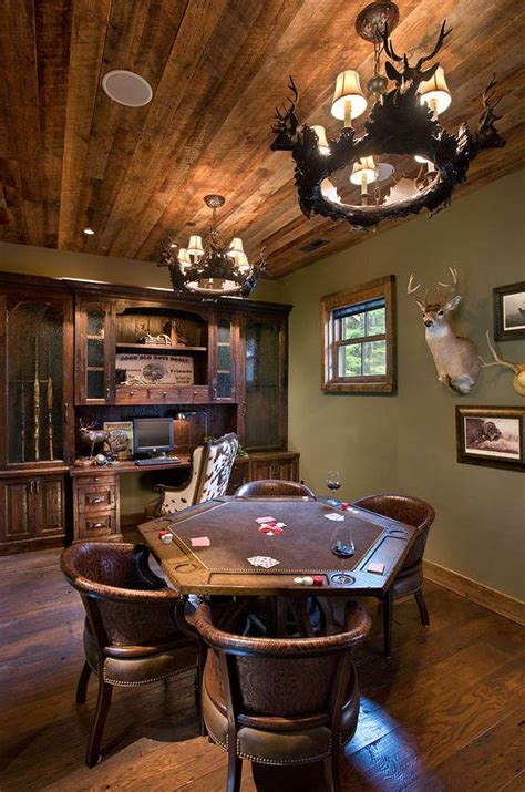 tips   ideas  create  ultimate man cave digsdigs