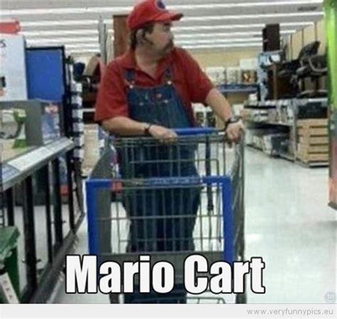 Funny Walmart Memes - mario cart at walmart very funny pics