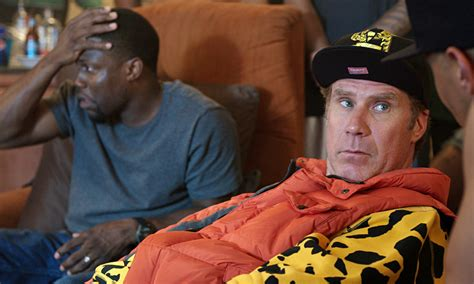 film komedi kevin hart get hard review will ferrell learns jail lessons film