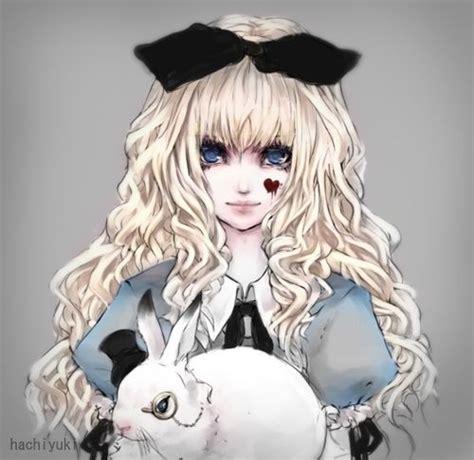 anime curly hair cute hair i love curly anime hair that s it i need