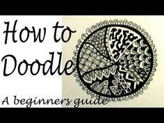 how to draw a tangle doodle part 3 how to draw graffiti letters write in cool