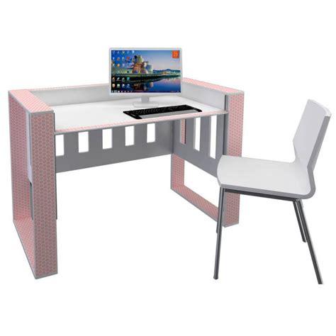 cuna escritorio cuna colecho bebe mdf escritorio rosa icbc store