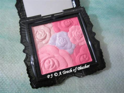Sui Cheek Color Blush On Original sui cheek color n in 303 a touch of blusher howldb