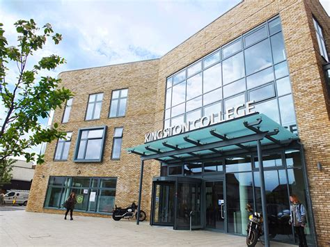 thames college of further higher education kingston college fe vacancies on teachinfe