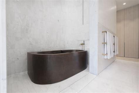 indigo bathroom belle coco republic interior design and style awards