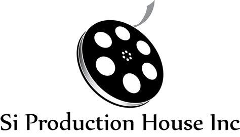 production house logo design logo design contests 187 si production house inc logo design 187 design no 30 by lefky