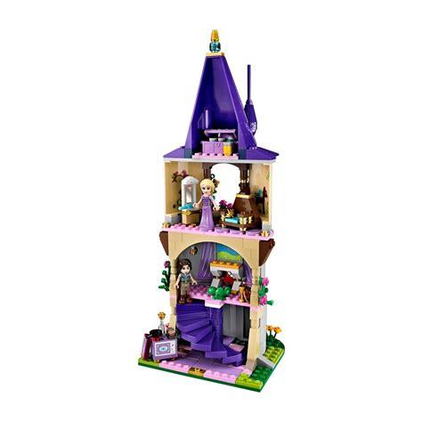 seasonal lego disney princess rapunzels creativity tower 41054 lego disney 41054 rapunzel s creativity tower mattonito