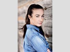 Headshots - Anna-Katharina Samsel Actress