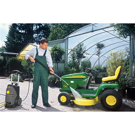 High Pressure Washer Hd 612 4 C mobile cold water compact pressure washer karcher hd 6 12 4 c