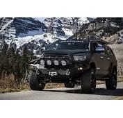 Toyota Tundra Devolro Custom  Off Road Wheels