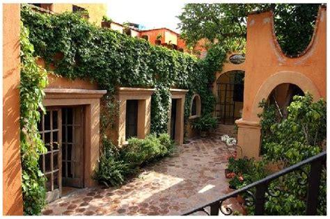 patios de casas rusticas fachadas r 250 sticas mexicanas de piedra bonitas fotos de