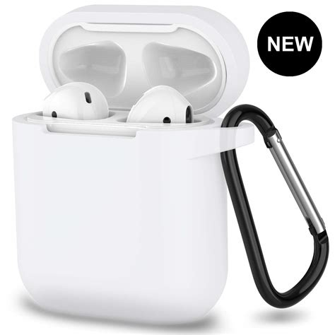 airpods caseprotective silicone airpods accessories
