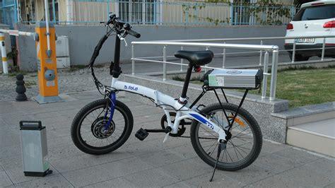 golden motor elektrikli bisiklet seti incelemesi