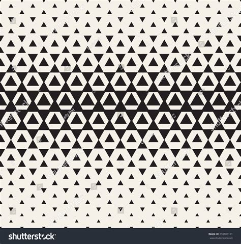 recurrence pattern en français vector pattern modern stylish texture repeating stock