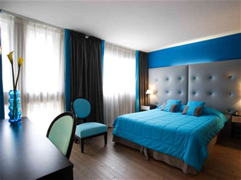 decoration chambre bleue decoration chambre bleue