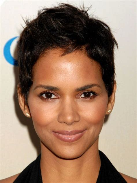 the best short haircuts by face shape beauty 17 best images about diamond face shape on pinterest