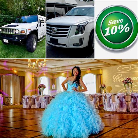 Limousine Packages by Rental Limo Prices Special Rates Offers In