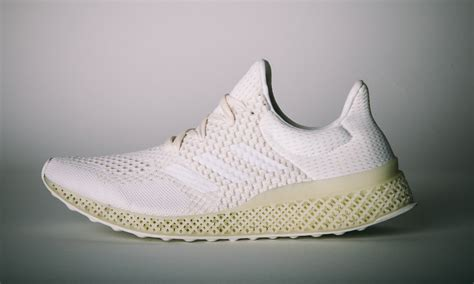 Adidas Ultra Boost 3d For 1 a closer look at adidas 3d printed futurecraft series highsnobiety