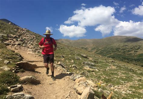 trail finding my way home in the colorado rockies books colorado fourteeners