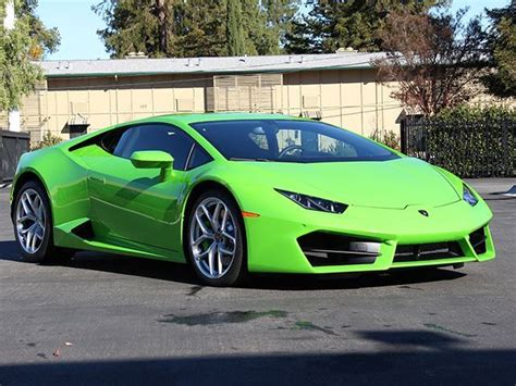 cheapest lamborghini the cheapest lamborghini huracan you can buy is also the