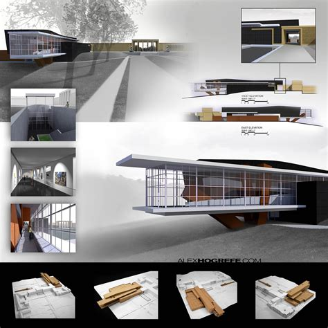 Architecture Presentation Board Layout Past Presentation Boards Part 3 Visualizing Architecture
